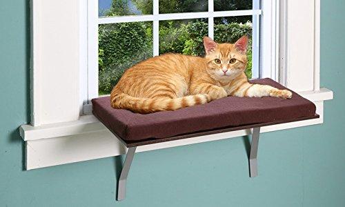 Pet Store Cat Window Perch product image