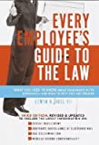 img - for [(Every Employee's Guide to the Law )] [Author: III Lewin G Joel] [Sep-2001] book / textbook / text book