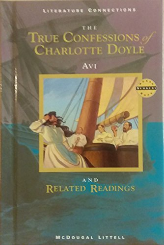The True Confessions of Charlotte Doyle and Related Readings