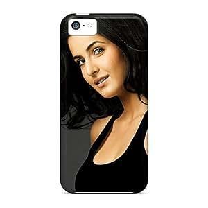 Tpu Fashionable Design Katrina Kaif High Resolution Hd Rugged Case Cover For Iphone 5c New