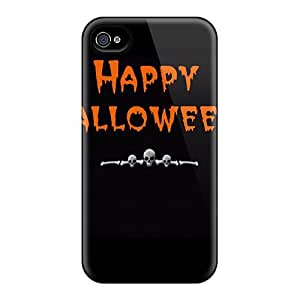 Iphone Cases - Cases Protective For Case Samsung Galaxy S5 Cover - Happy Halloween
