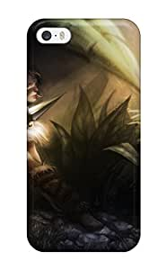 Defender Case For Iphone 5/5s, League Of Legends Pattern