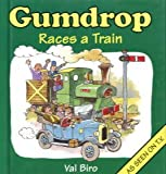 Gumdrop Races a Train