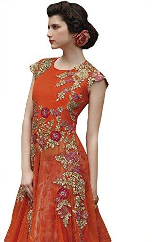 Jay-Sarees-Net-Designer-Lehenga-Gown-Semi-stitched-with-dupatta