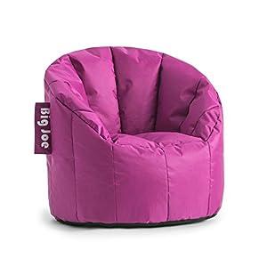 Kids Bean Bag Pink Passion Color