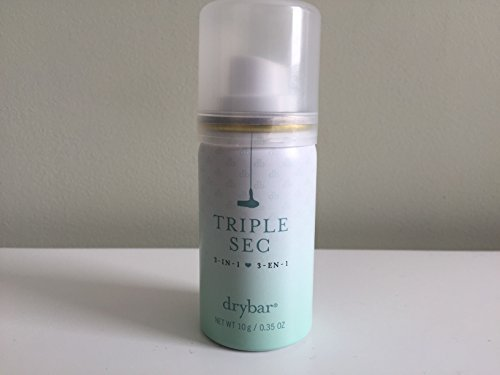 Drybar Triple Sec 3-in-1 - .35 oz. Deluxe Sample Spray