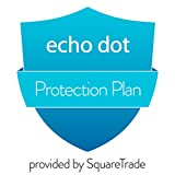 2-Year Protection Plan plus Accident Protection for Echo Dot (2nd Generation, 2016 release) (delivered via email)