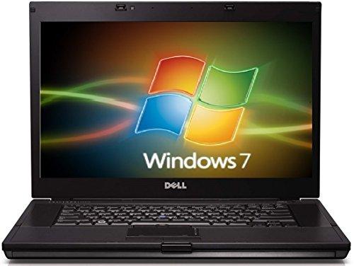 Dell Latitude E6510 Intel i7 Quad Core 1600 MHz 320Gig Serial ATA HDD 4096mb DDR3 DVD ROM Wireless WI-FI 15.0