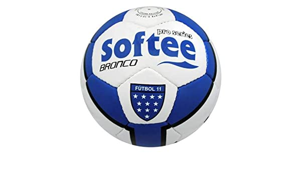 Balon Softee Bronco EDICION Limitada - Sala 62 - Color Azul ...