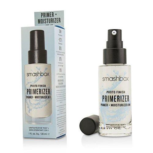 smashbox Photo Finish Primerizer Primer + Moisturizer in 1 1 fl. oz.