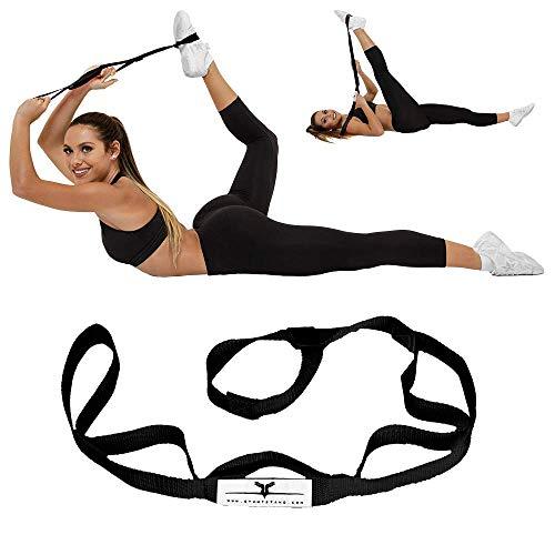 Stunt Stand brand Flexibility and Stretching Stunt Strap - -