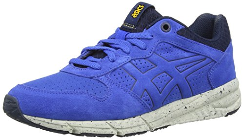 Asics Shaw Runner, Unisex Adults' Trainers Strong Blue 4444