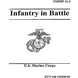 Infantry in Battle