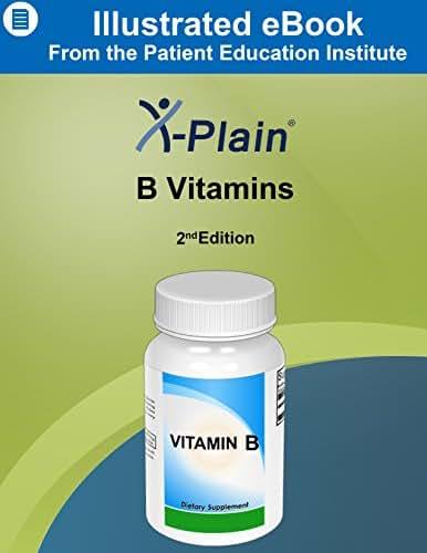 X-Plain ® B Vitamins