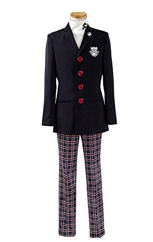 sprin (Male School Uniform Costume)