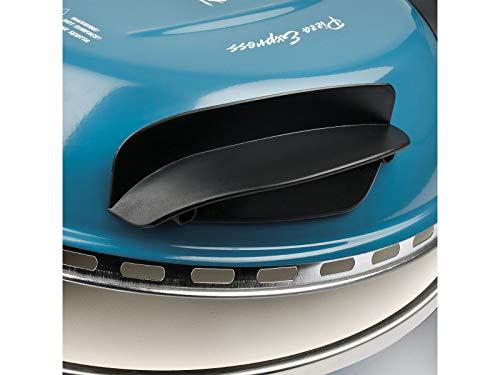 G3 Ferrari G1000604 Delizia Blue Forno Pizza Elettrico EVO, Blu 5