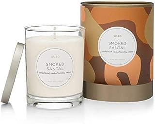 product image for KOBO Smoked Santal Candle