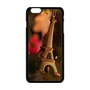 Artistic Eiffel Tower Phone Case for Iphone 6