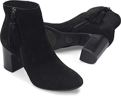 Born Black Shoes - Born - Womens - Michie