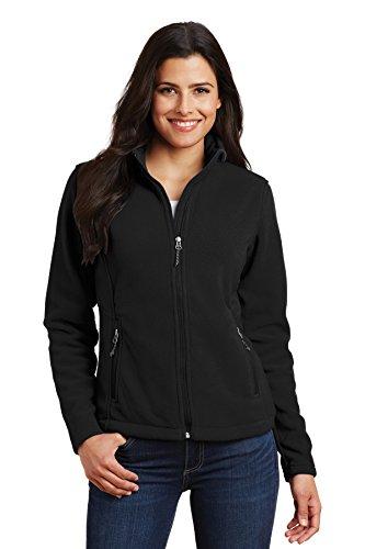 Port Authority Port Authority - Ladies Value Fleece Jacket. L217