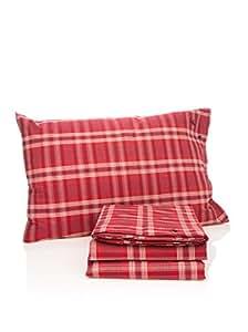 Lexington cuadros 150 170 king rojo cama 150 160 240 - Lexington ropa de cama ...