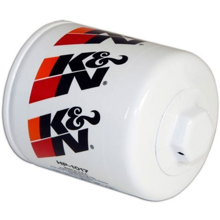 k and n oil filter 1017 - 4