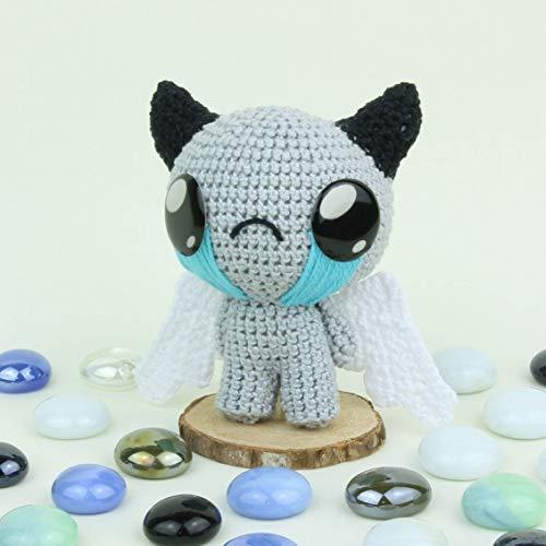 Amazon.com: 15mm Safety Eyes Plastic Eyes Plastic Craft Safety ... | 500x500