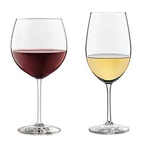 Glasses & Stemware