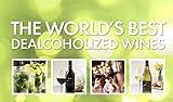Ariel Non-alcoholic Wine Cabernet Sauvignon + White