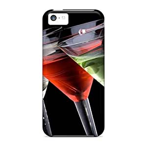 Excellent Design Food And Drink Drinks Phone Case For Iphone 5c Premium Tpu Case