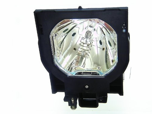 Christie Lx100 Projector Lamp - Diamond Single Lamp for CHRISTIE RD-RNR LX100 Projector with a Philips bulb inside housing