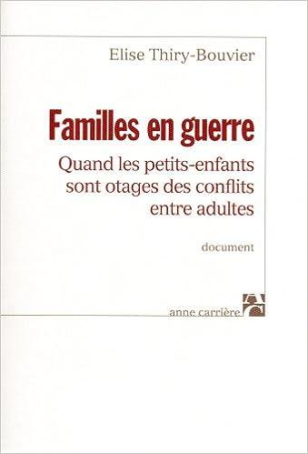 Télécharger Des Livres Pdf En Ligne Gratuitement Familles En Guerre
