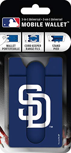 (Trends International MLB San Diego Padres HG - Mobile Wallets)