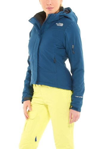 Apex Jacket Paradigm Face Womens North 6xqgzOn6w