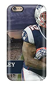 Excellent Iphone 6 Case Tpu Cover Back Skin Protector New England Patriots by icecream design