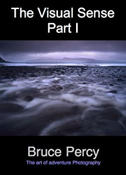 The Visual Sense by [Percy, Bruce]