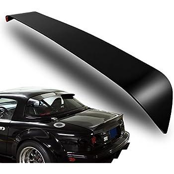 Amazon.com: 1990-2005 Mazda Miata Hard Top Smoke Acrylic Rear Window ...