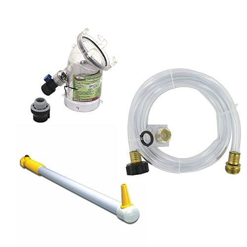 rv backflush valve - 4
