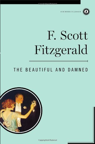 Book cover for The Beautiful and the Damned
