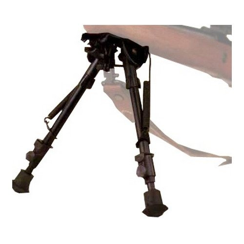 Harris Engineering S-BRM Hinged Base 6-9-Inch BiPod