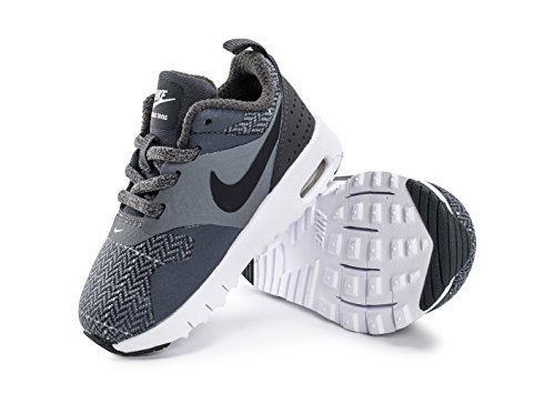 Nike , Jungen Sneaker grau grau