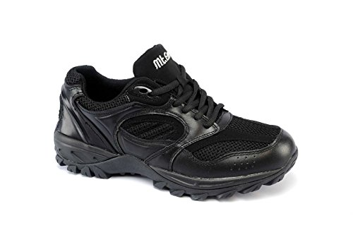 Mt Emey 9702-l Mens Explorer I Shoes - Nero