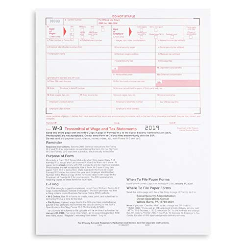Bestselling Tax Forms
