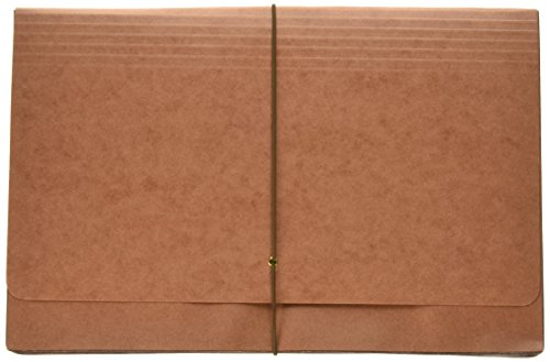 Globe-Weis Extra Wide Tyvek Expansion Wallet -
