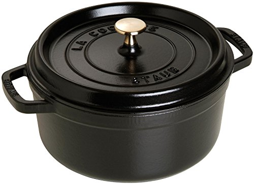 5 Qt Round French Oven - 6