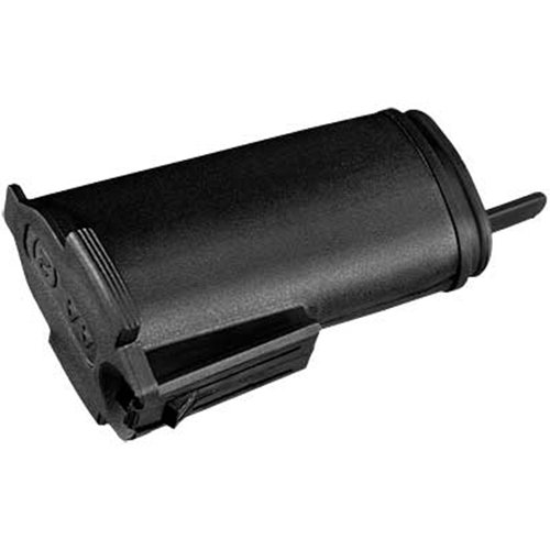 Magpul Industries Grip Core Accessory Storage Core AA/AAA MIAD Grip MAG056-BLK