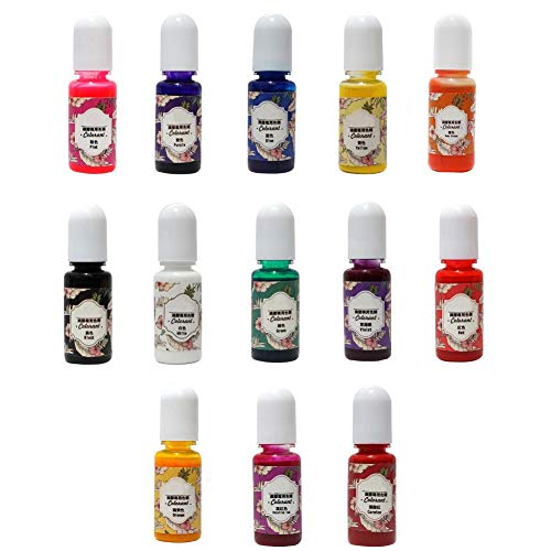How to find the best resin pigment liquid translucent for 2020?