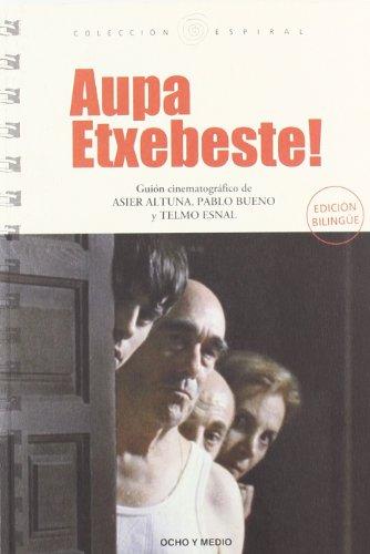 Descargar Libro Aupa Etxebeste ) Aa.vv.
