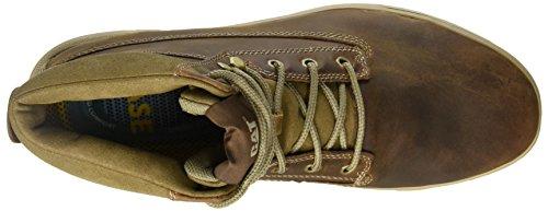 Caterpillar Ryker Dark Beige P720432, Boots