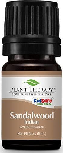 Plant Therapy Sandalwood Essential Therapeutic